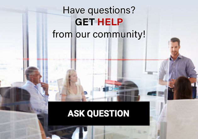 Check out the Mavens Community to see what others in your industry are talking about. The Mavens are here to help facilitate the successful use of adsorbents in various applications and industries.